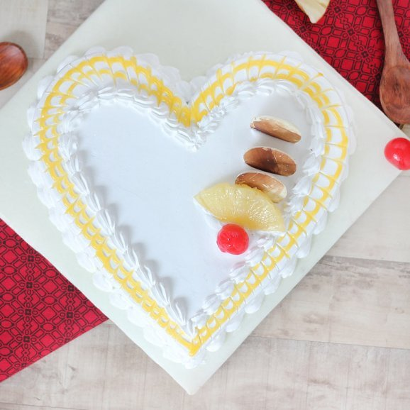 Toothsome Love Cake (0.5kg)
