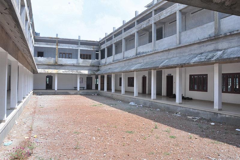 N.S.S. Law College, Kottiyam