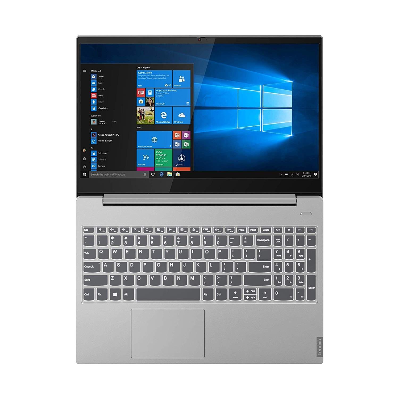 Lenovo Ideapad S340 8th Gen Intel Core I5 15.6 FHD Thin And Light Laptop (8GB RAM/512GB SSD/Win 10 Home/Microsoft Office 2019 / Platinum Grey / 1.8Kg), 81N8009BIN