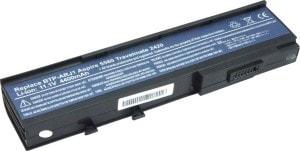 Lapguard Replacement Acer Extensa 4630Z 6 Cell Laptop Battery