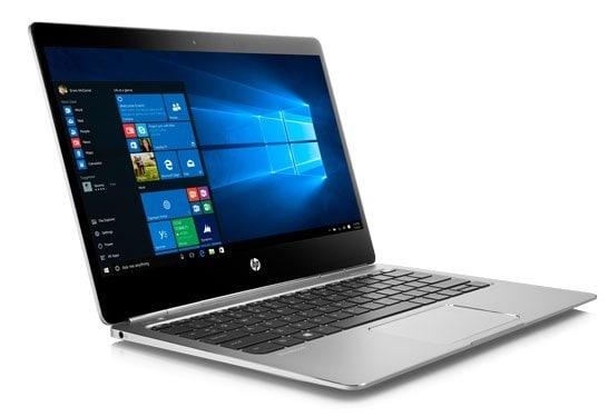 HP Elitebook Folio Notebook PC [W8H05PA]