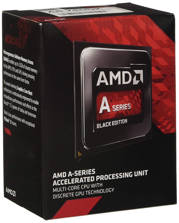 AMD A6-7400K Dual-core 2 3.50 GHz Processor