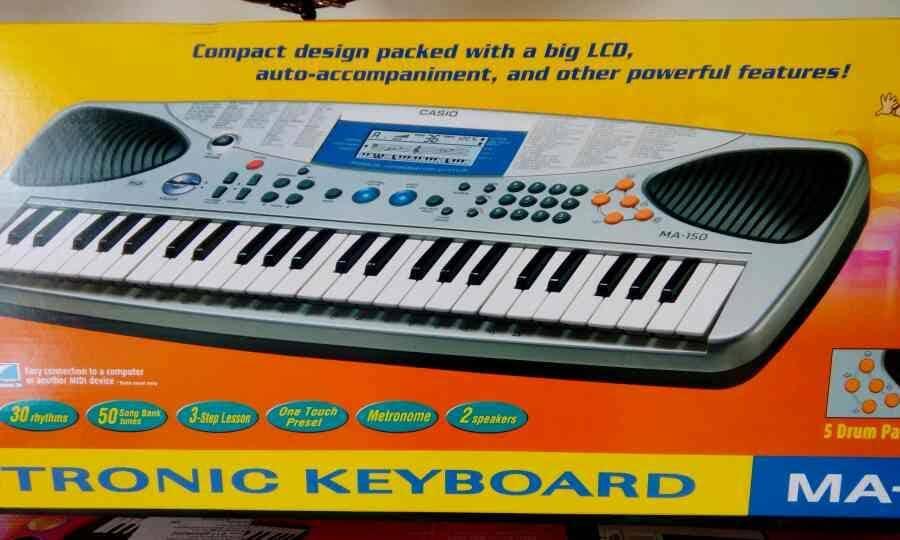 MA-150 Mini Keyboard