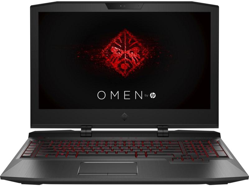 HP Omen X 17-ap046tx 43.9 Cm (17.3) Shadow Black Laptop (32 GB, 1 TB HDD, 1 TB SSD, Intel Core I7, 8 GB Graphics, Windows 10 Home)