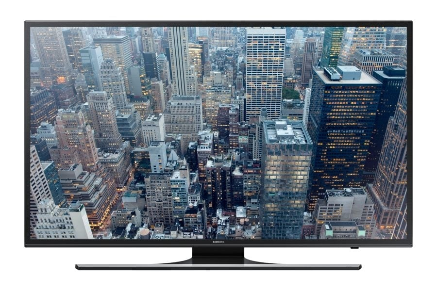 Samsung Series 6 UA75JU6470U 75 Inch Ultra HD TV [UA75JU6470UXXL]