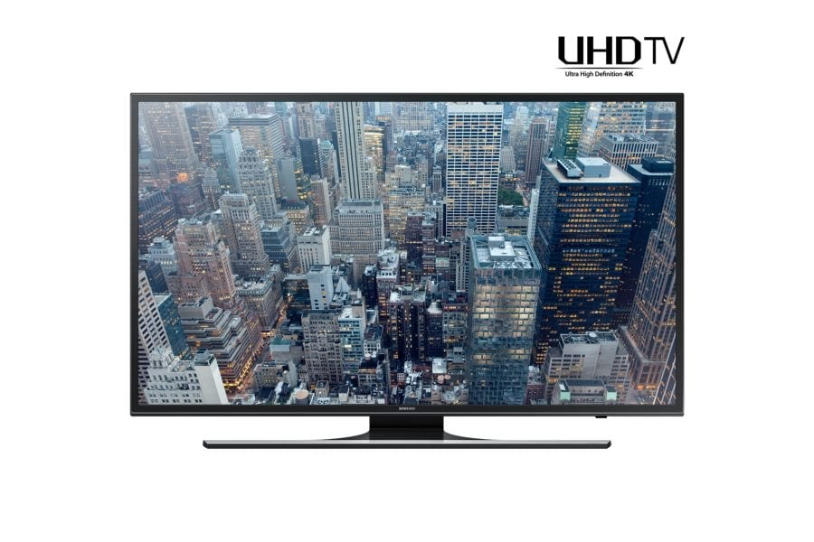 Samsung Series 6 UA55JU6470U 55 Inch Ultra HD TV [UA55JU6470ULXL]