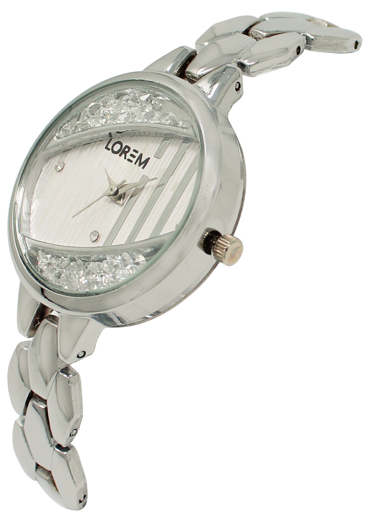 LOREM NEW Analogue Fashion Wrist Watch For Women & Girls