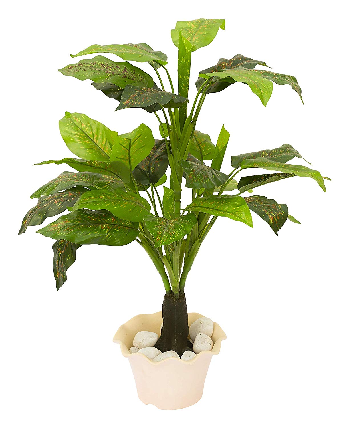 Artificial PlantNS1355 With Pot (With Pot)