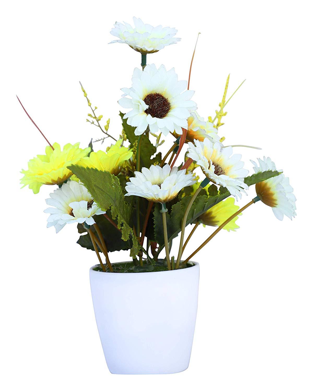 Artificial Mixed Flower Arrangment NS1387