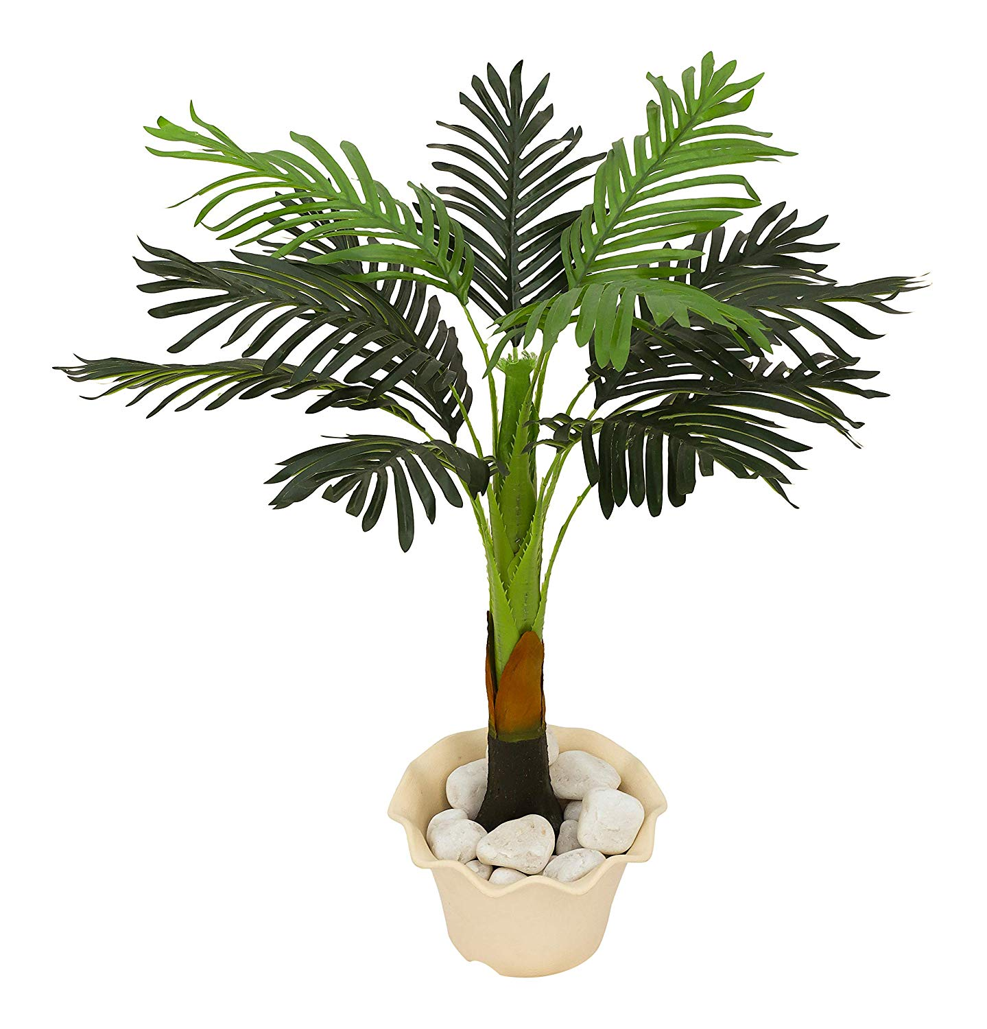 Artificial Palm TreeNS1349 With Pot (Without Pot)