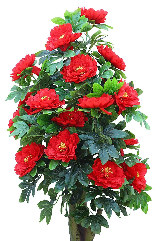 Artificial Flower Plant NS1442