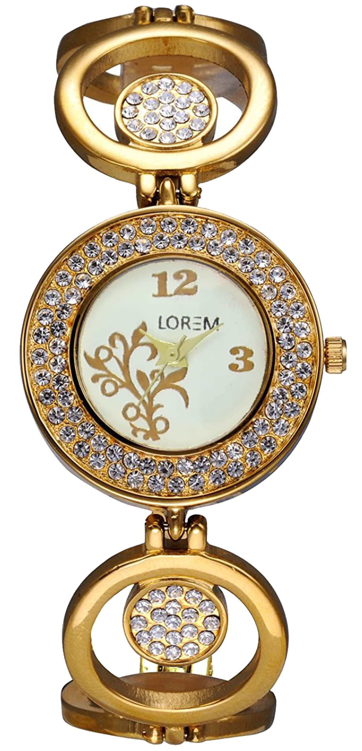 LOREM New Classic Designer Fancy Collection Of Analouge Multi-Colour Dial Girls And Women Watch