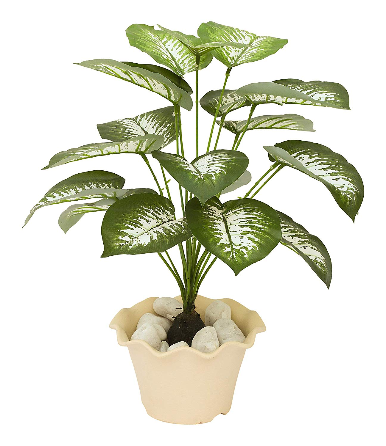 Artificial PlantNS1351 With Pot (With Pot)