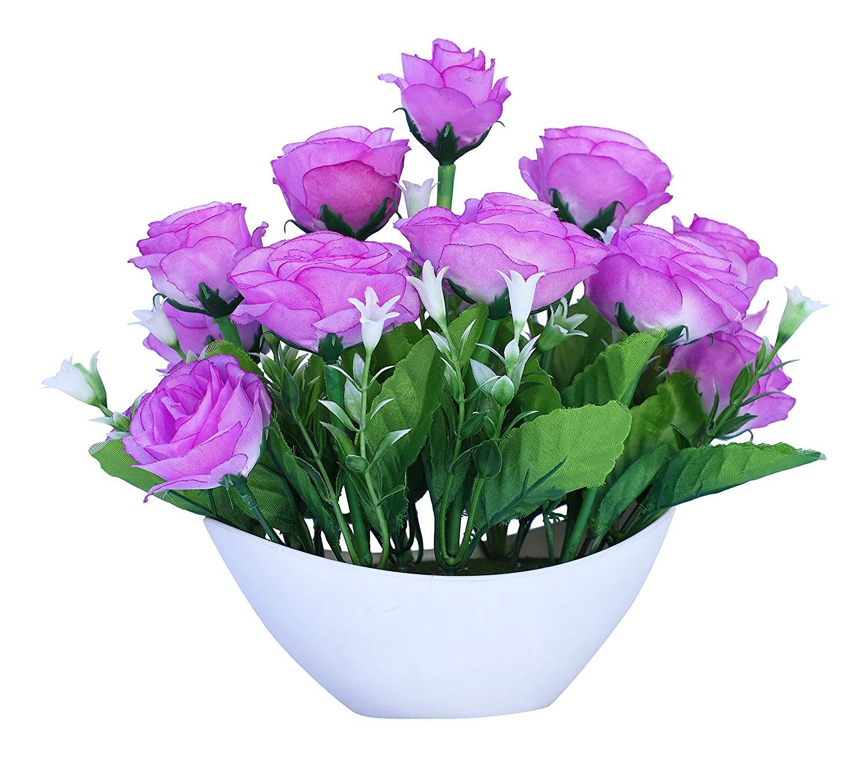 Artificial Flower Arrangment NS1399