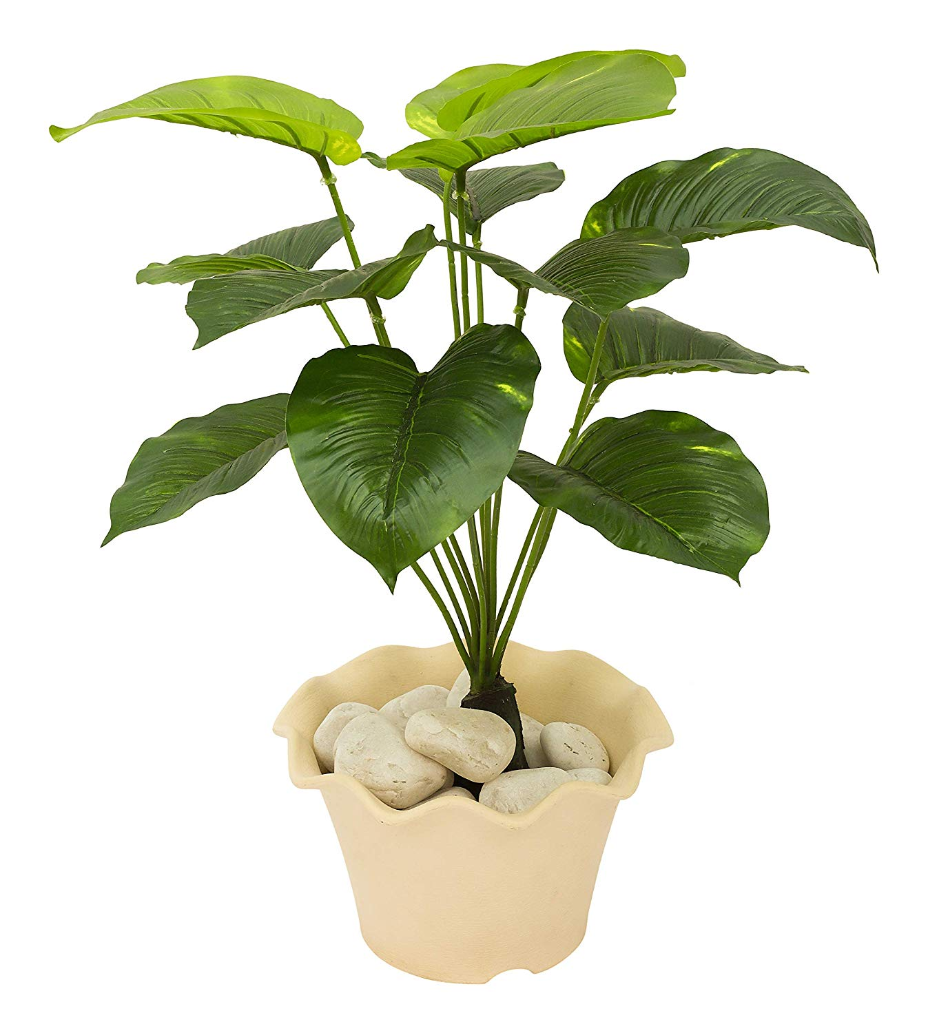Artificial PlantNS1352 With Pot (With Pot)