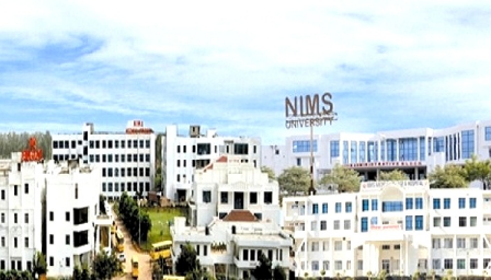 Jaipur National University Institute For Medical Sciences And Research, Jaipur
