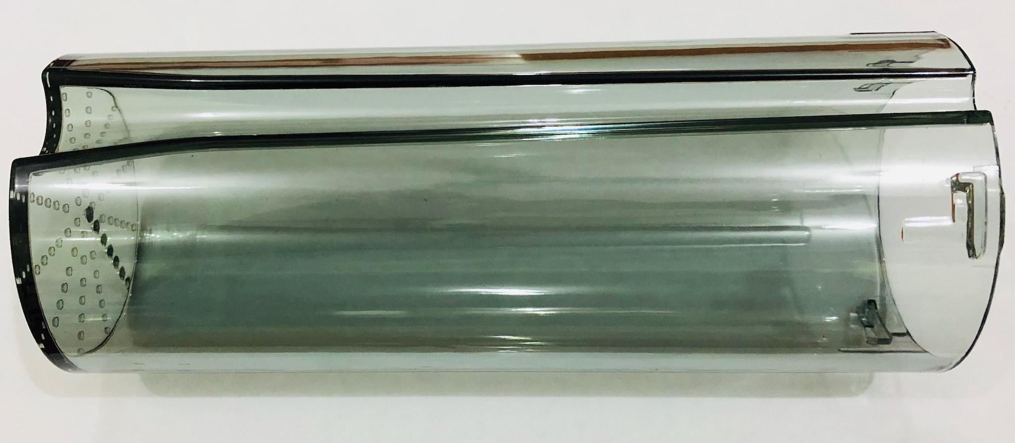 Pusher Transparent