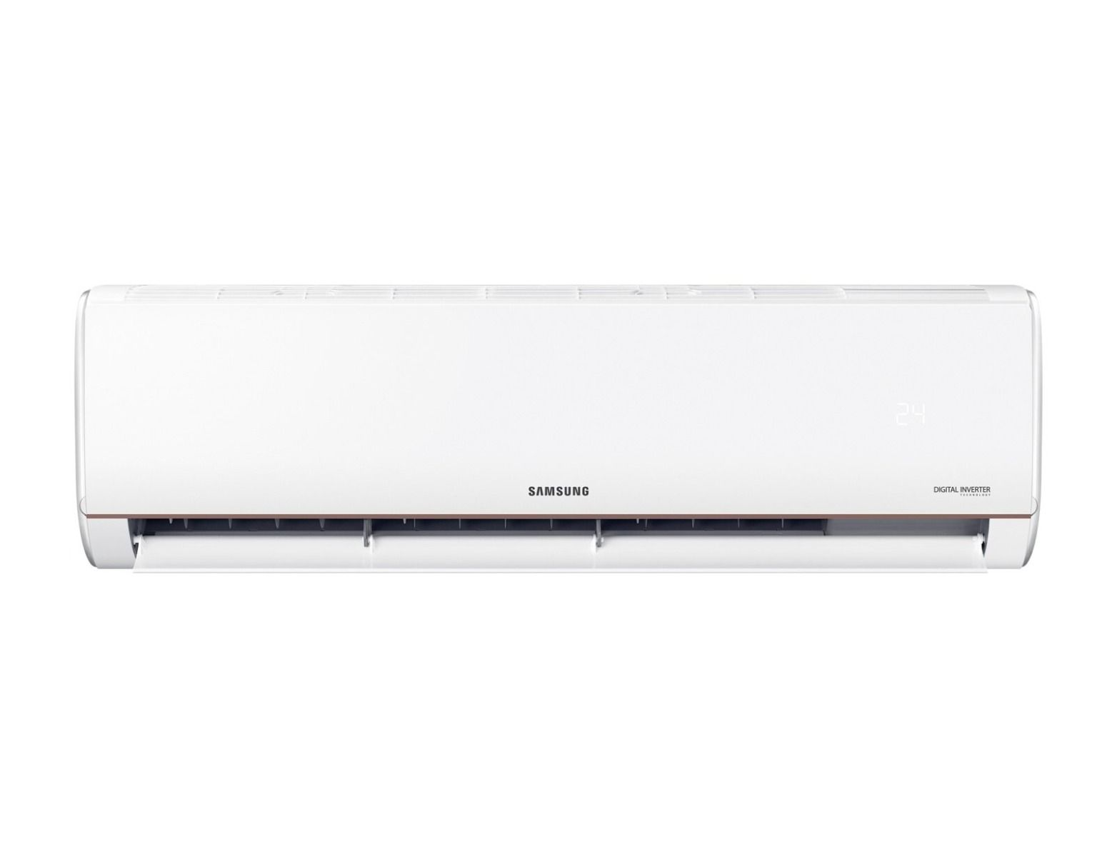 Samsung AR18TY3QCBR Inverter Split AC Powered By Digital Inverter With Faster Cooling 4.98kW (1.5T)
