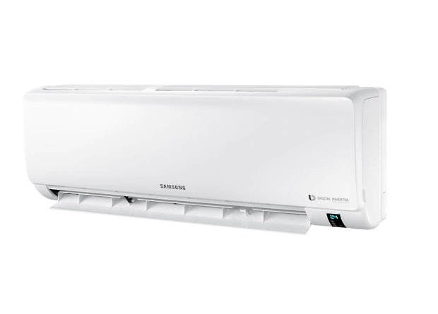 Samsung AR18TV3HFWK Split AC Powered By Triple Inverter With Convertible Mode 5.00kW (1.5T)