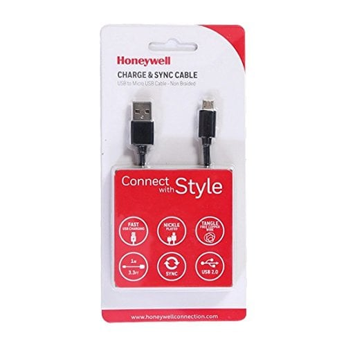 HONEYWELL TYPE C CABLE (NON BRAIDED)