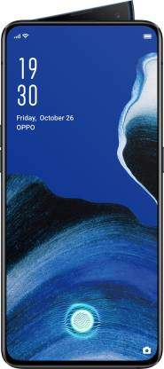 Oppo Reno 2 (RAM 8 GB, 256 GB, Luminous Black)