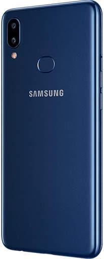 Samsung Galaxy A10s (RAM 2 GB, 32 GB, Blue)