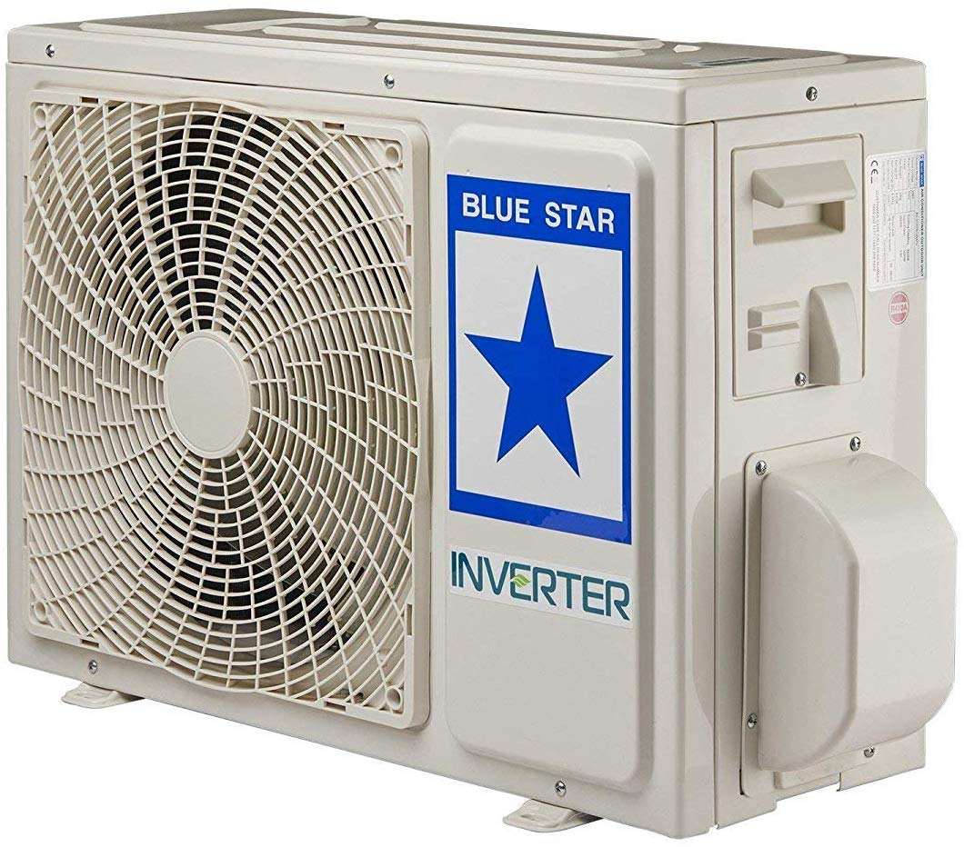 AC BLUESTAR SPLIT INVERTER 1 T IC312RBTU 3S
