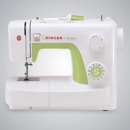 Usha fashion maker sewing machine 52