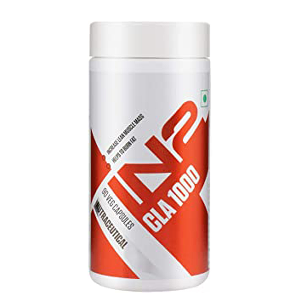 IN2 Nutrition CLA 1000 (90 Capsules)