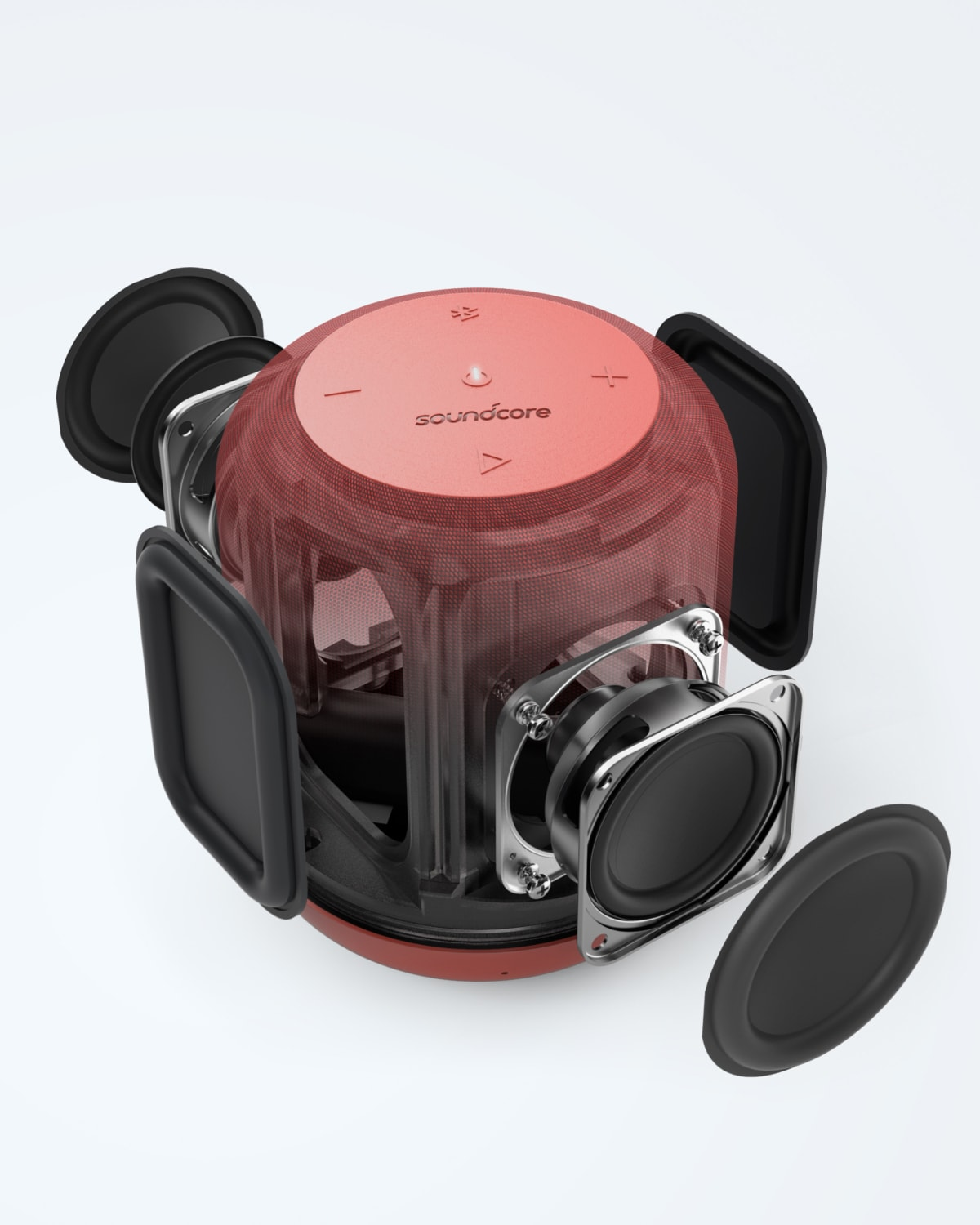 Soundcore Motion Q (Red)