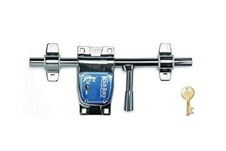 Kadi Tala -275mm Chrome Godrej