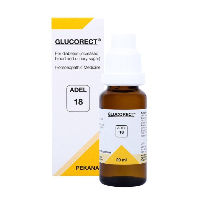 ADEL 18 Glucorect Drop
