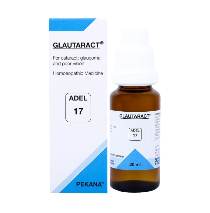 ADEL 17 Glautaract Drop