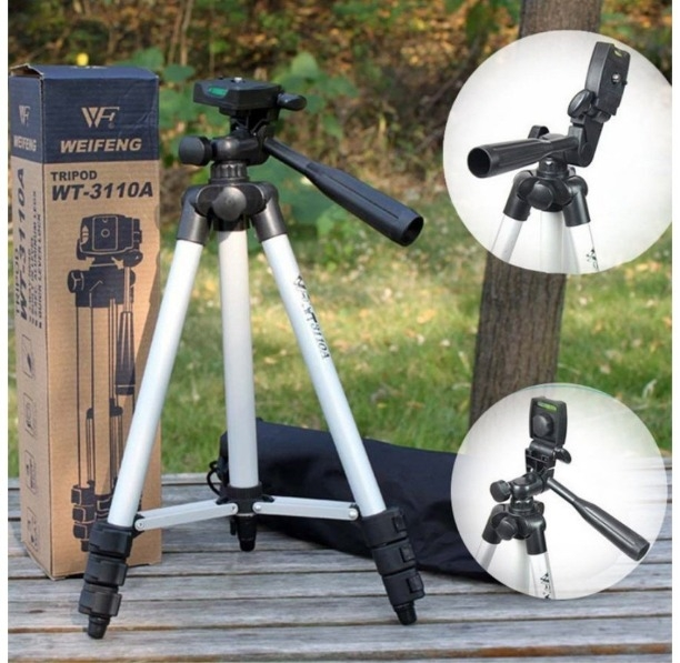 Tripod 3110 For Mobile Phones