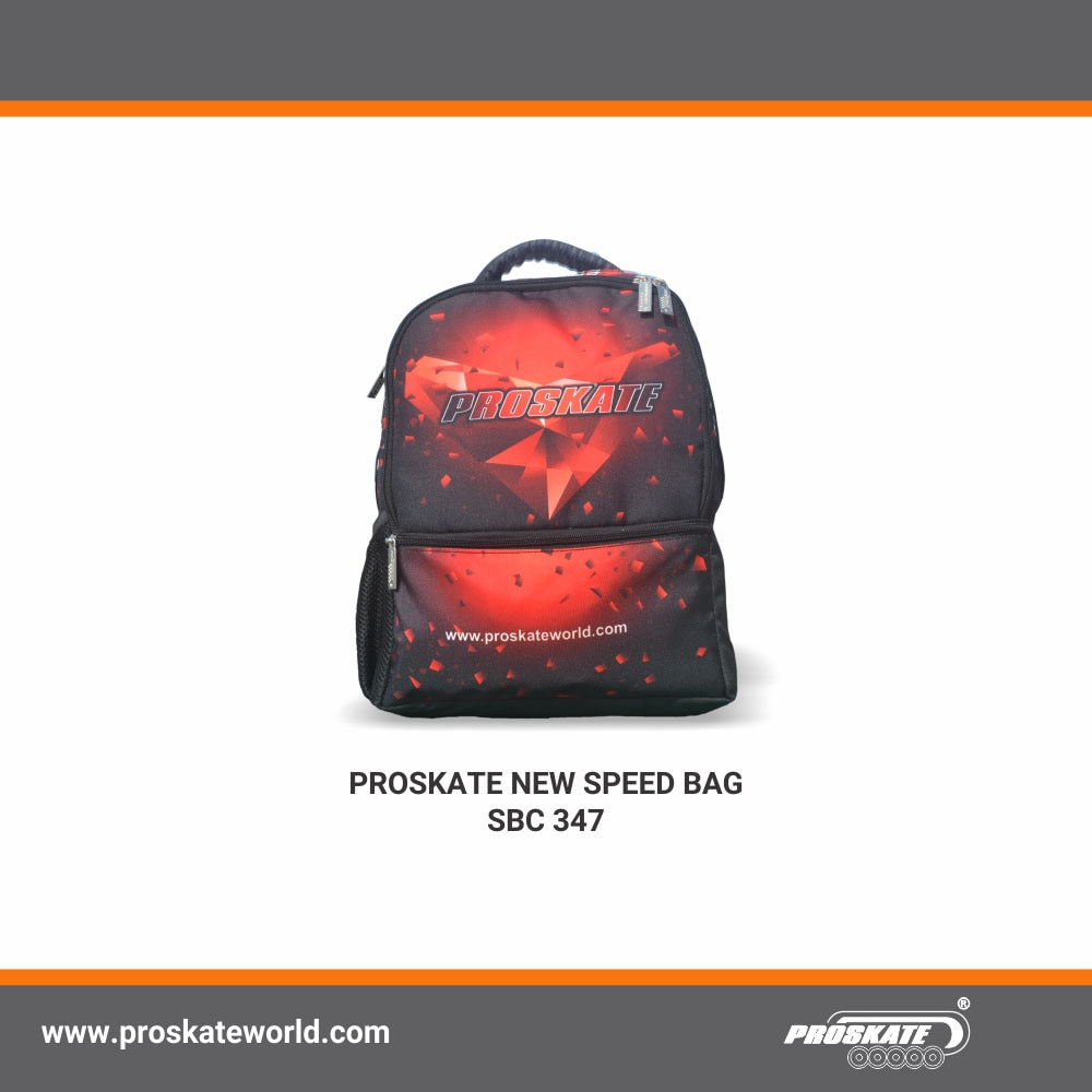 PROSKATE QUAD BAG SBC 347