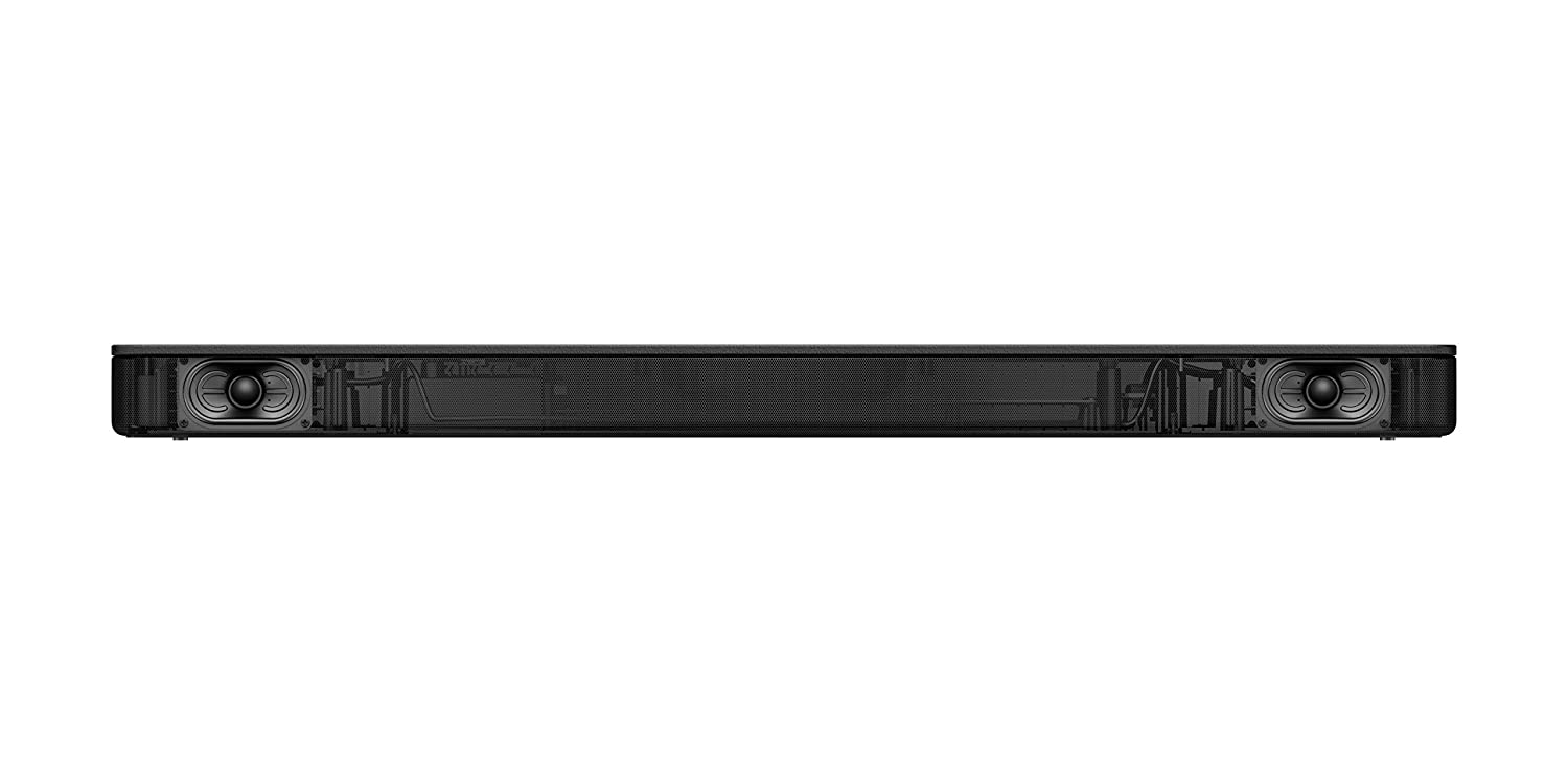 Sony HT-S350 2.1ch Soundbar With Powerful Wireless Subwoofer And Bluetooth Technology