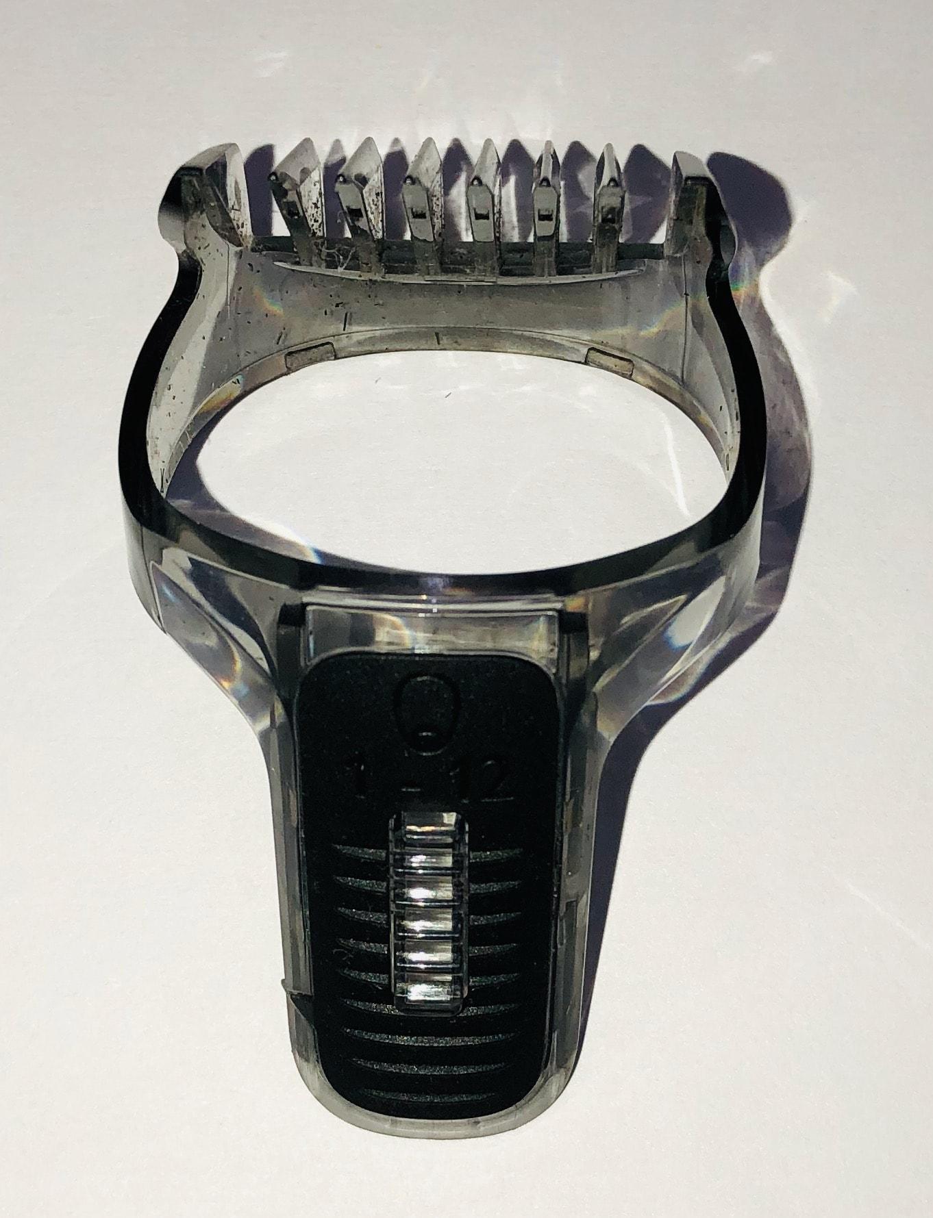 Stubble Comb 32MM 112MM