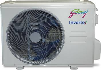 Godrej 1.5 Ton 5 Star Split Inverter AC - White ( GIC 18HTC5-WTA )
