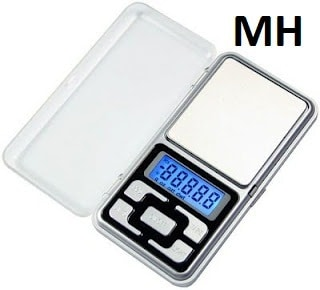 POCKET SCALE - MH-500