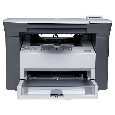 HP LASER PRINTER 1005 ALL-IN-1