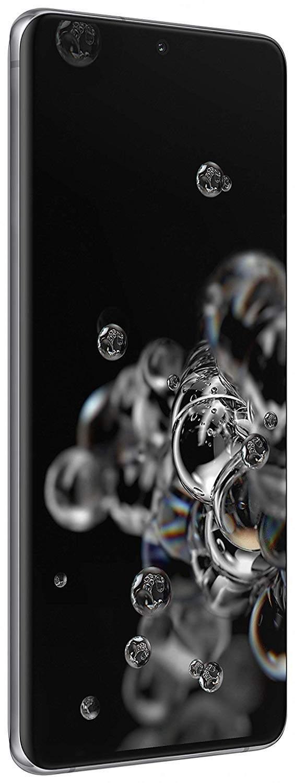 Samsung Galaxy S20 Ultra (RAM 12 GB, 128 GB, Cosmic Grey)