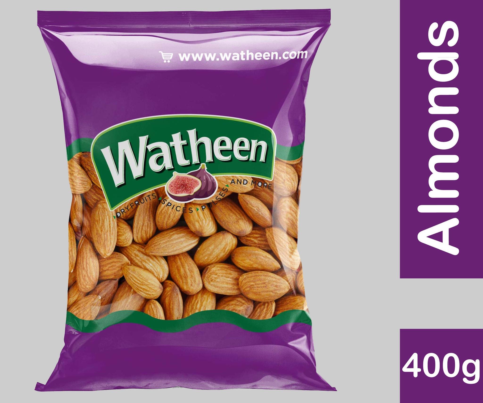 Almond (Badam) Kernels