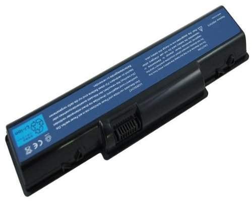 Lapcare Acer Aspire 4710/4720Z 6C Battery -Black
