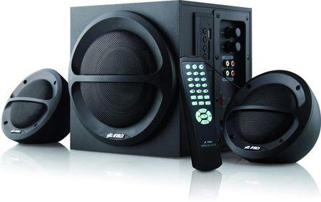 F&D 2.1 Multimedia Speakers A111F
