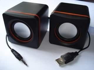 USB Laptop/Desktop Speakers