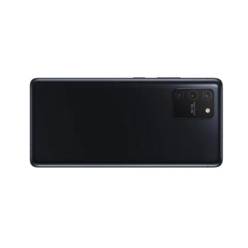 Samsung Galaxy S10 Lite Compatible Full Body Replacement Housing (Black)