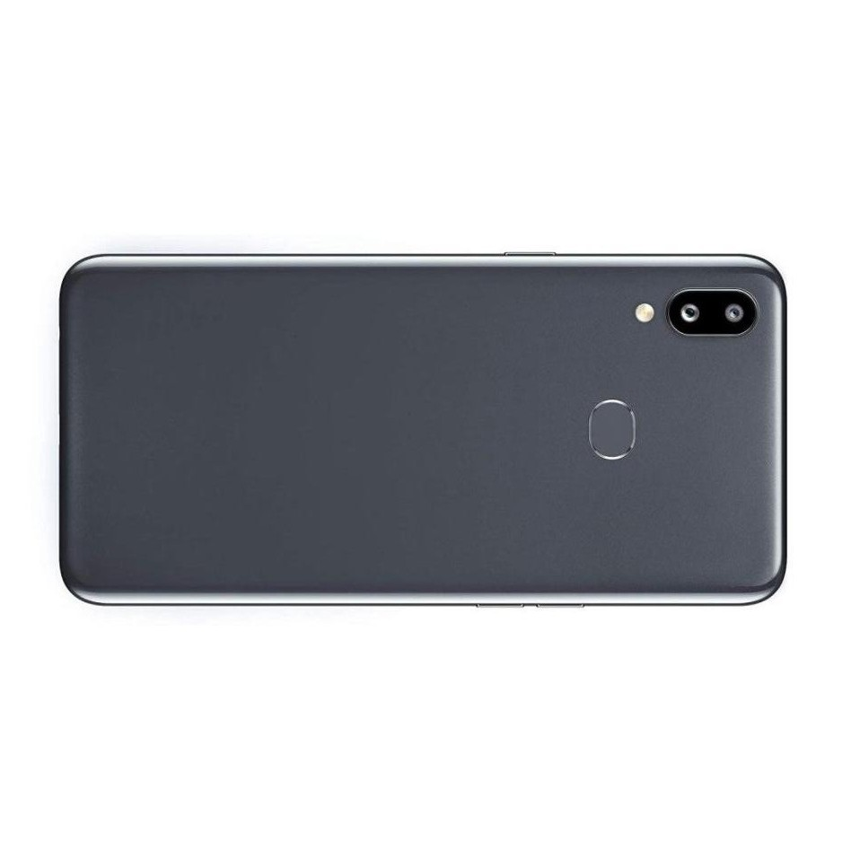 Samsung Galaxy M01 Compatible Full Body Replacement Housing (Grey)