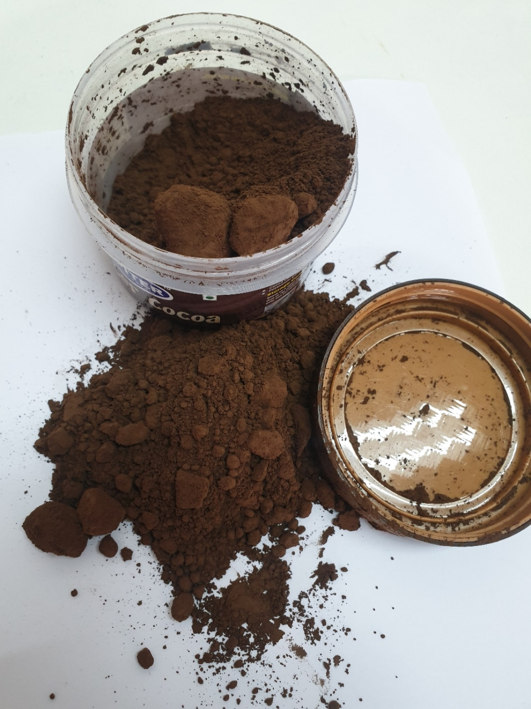 Cocoa Powder Juipter 100g