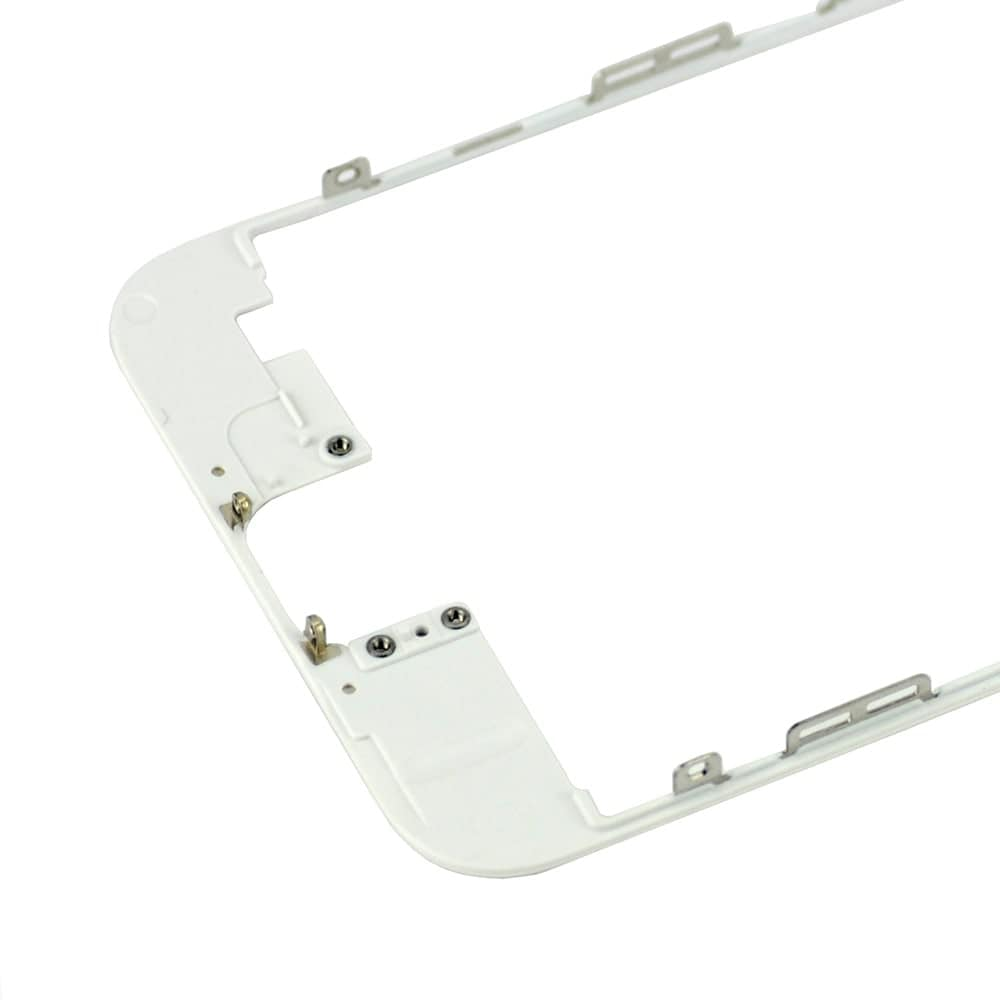 REPLACEMENT FOR IPHONE 6 FRONT SUPPORTING FRAME - WHITE