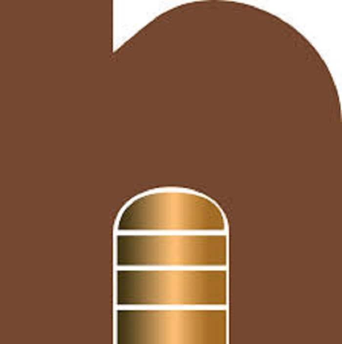 Numeroastro Shri Mehandipur Balaji Yantra In Brass Colour Yantra (8 Cms X 8 Cms) (Pack Of 1)